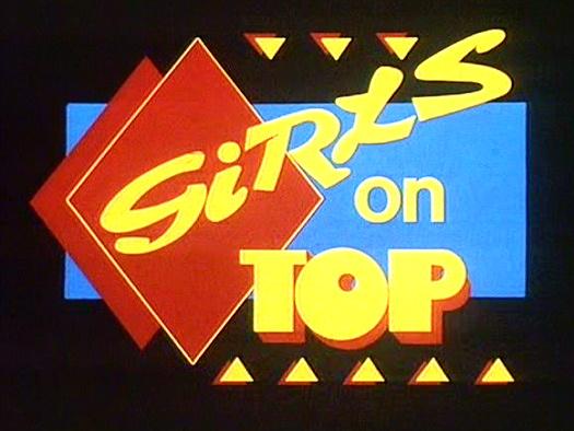 Screenshot from Girls on Top (1985-86) (14)