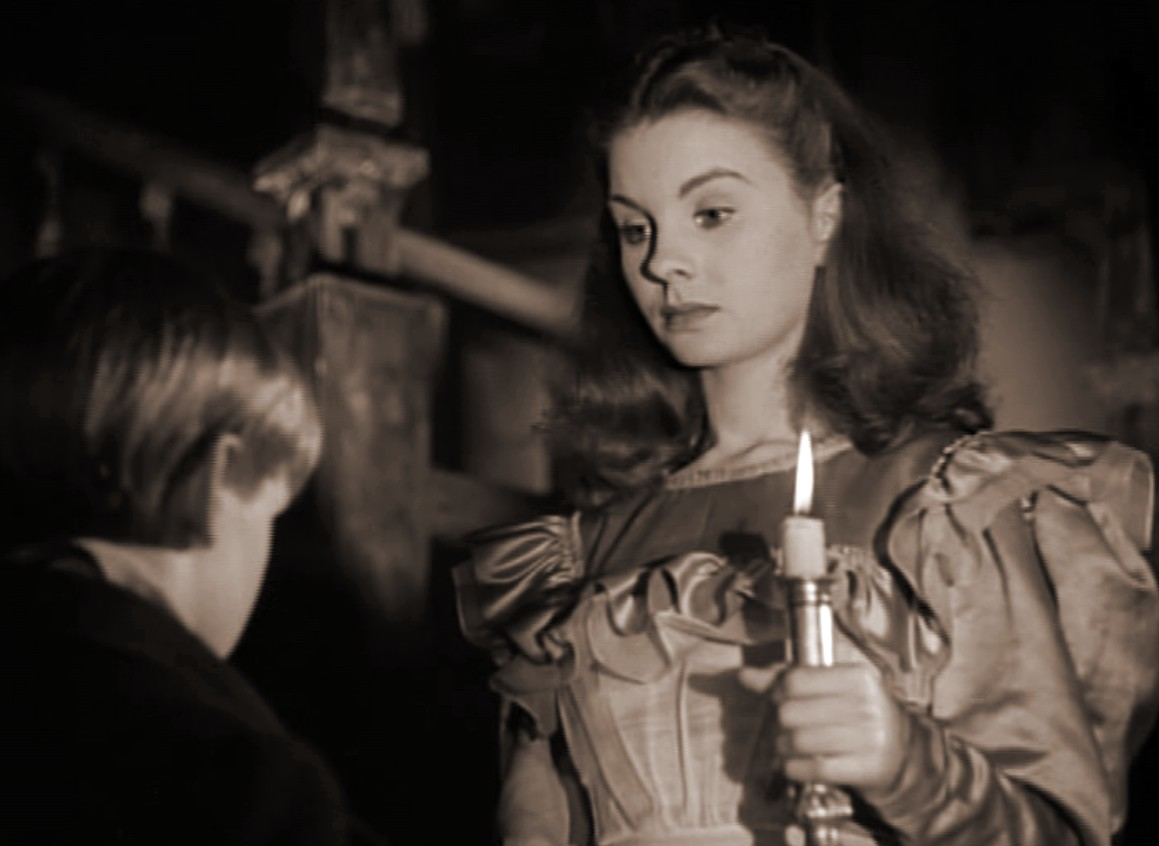 Screenshot from Great Expectations (1946) (5)