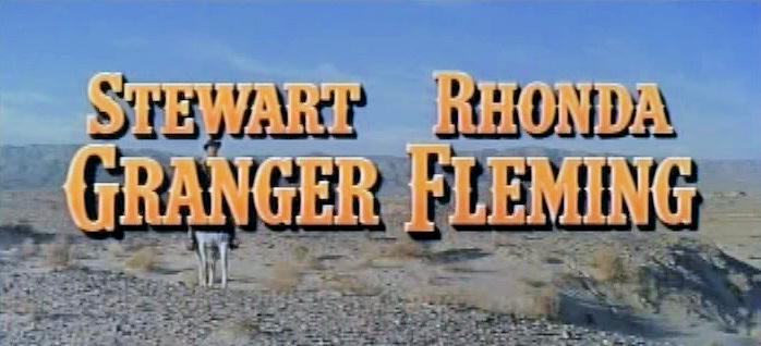Screenshot from Gun Glory (1957) (1)