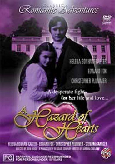 a hazard of hearts 1987 film