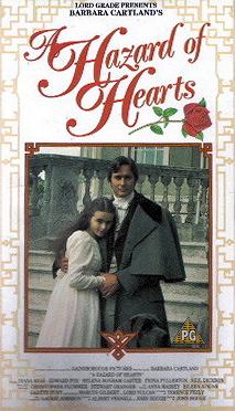 A Hazard of Hearts (19... Helena Bonham Carter