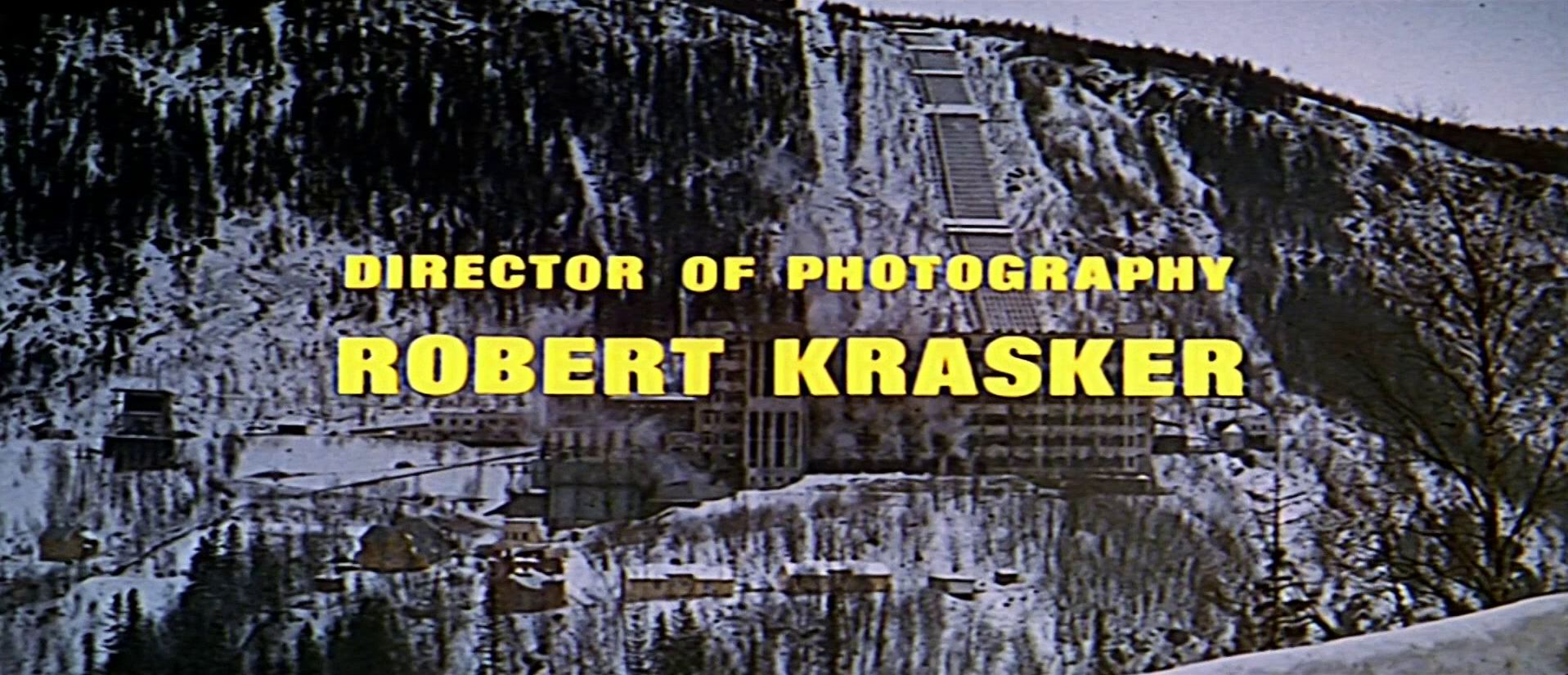 Main title from The Heroes of Telemark (1965) (11)