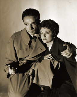 Photograph from Highly Dangerous (1950) (10)