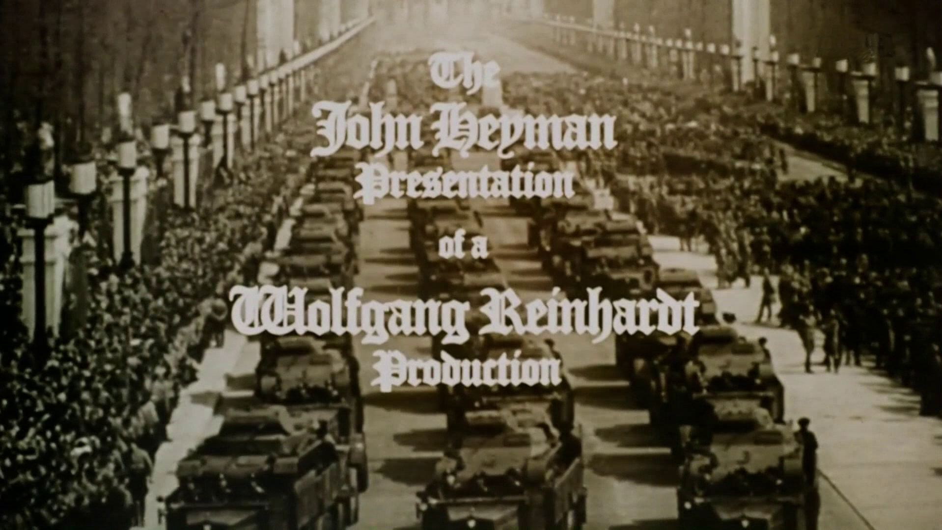 Main title from Hitler: The Last Ten Days (1973) (2)