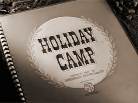 Holiday Camp (film) Holiday Camp 1947 film