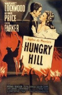 Poster for Hungry Hill (1947) (1)