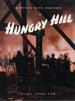 Poster for Hungry Hill (1947) (2)
