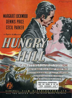 Poster for Hungry Hill (1947) (6)