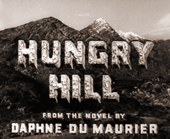 Poster for Hungry Hill (1947) (7)