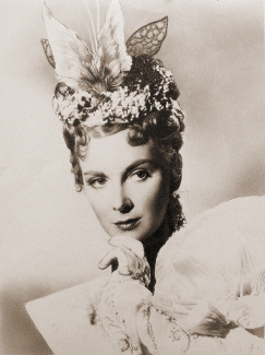 joan greenwood photos