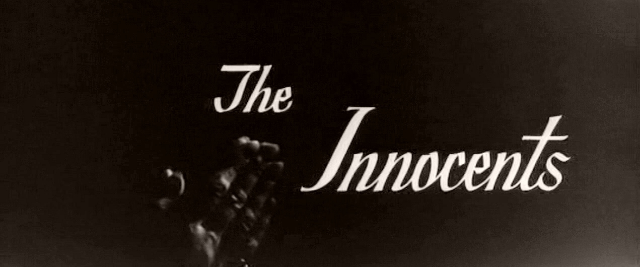 Main title from The Innocents (1961) (3)