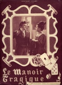 French pressbook for Jassy (1947) (1)