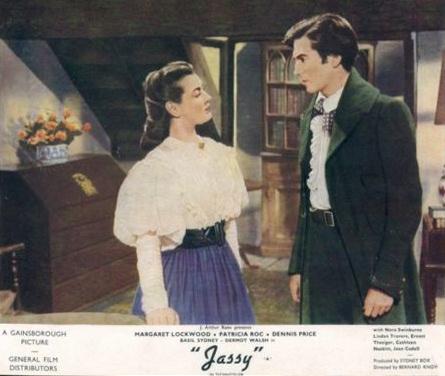 Lobby card from Jassy (1947) (2)