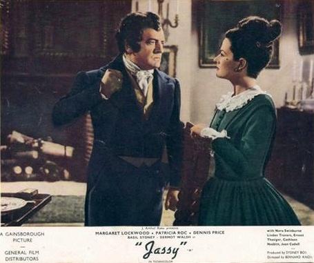 Lobby card from Jassy (1947) (4)