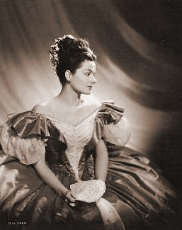 Margaret Lockwood (as Jassy Woodroffe) in a photograph from Jassy (1947) (15)