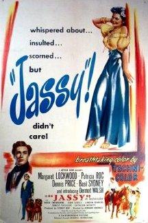Poster for Jassy (1947) (4)