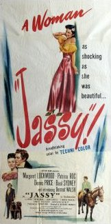 Poster for Jassy (1947) (5)