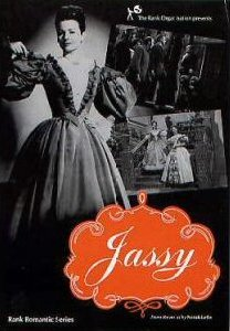 Poster for Jassy (1947) (6)