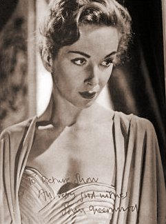 Photograph of Joan Greenwood (4)