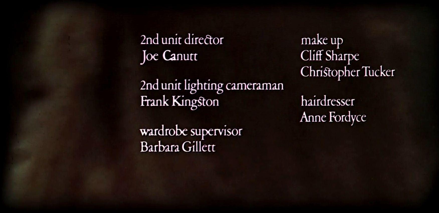 Main title from Julius Caesar (1970) (16)