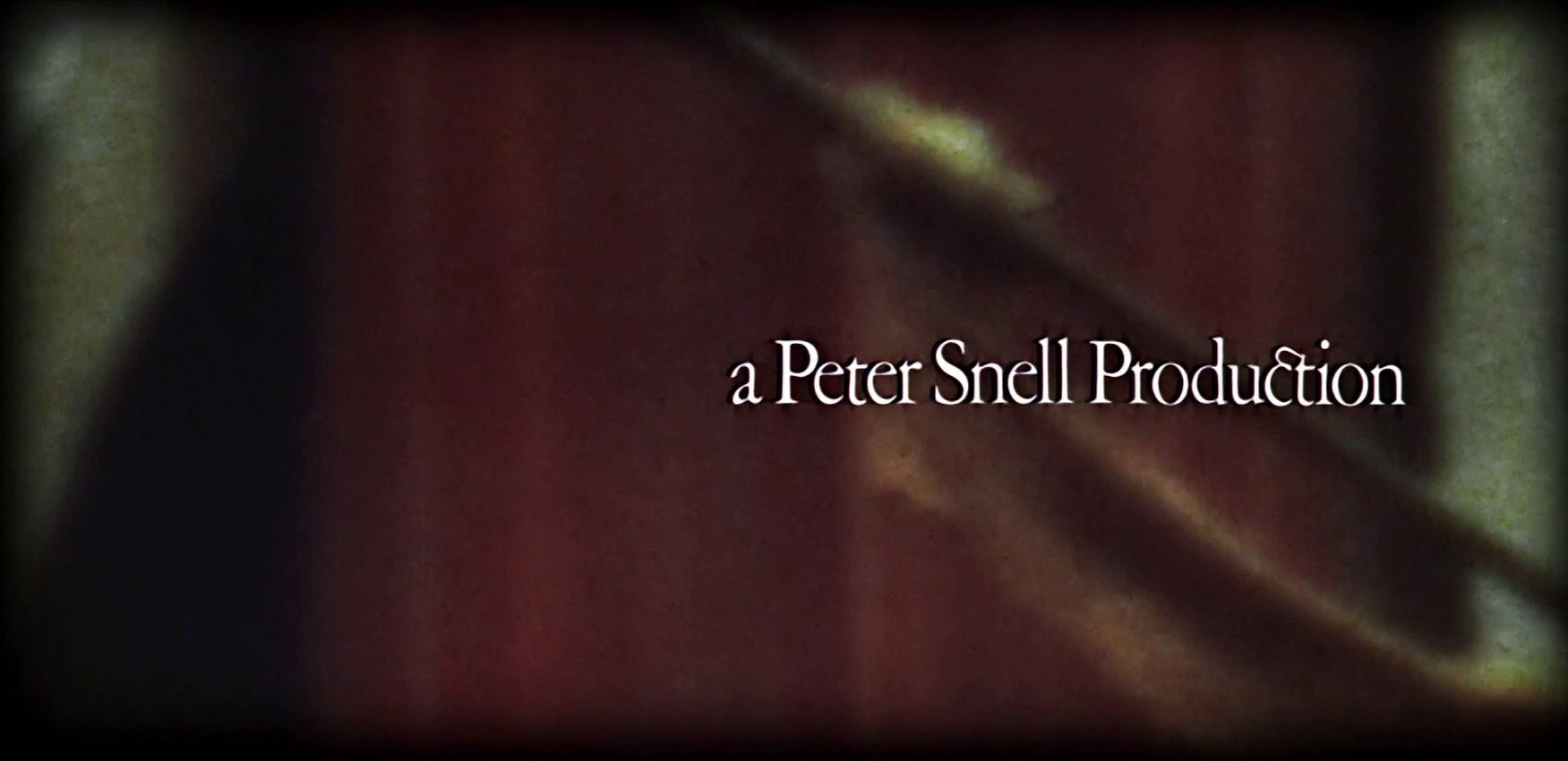 Main title from Julius Caesar (1970) (2)  A Peter Snell production