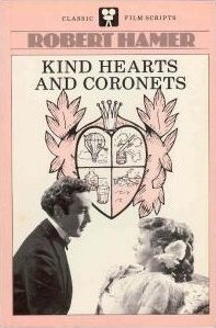 Book of Kind Hearts and Coronets (1949) (1)