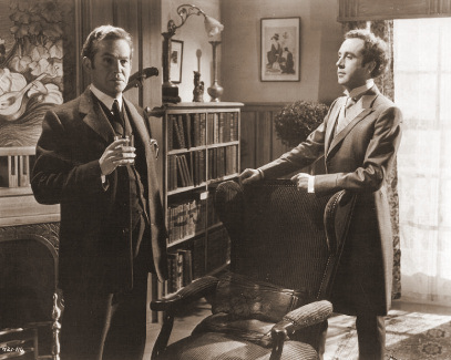 Photograph from Kind Hearts and Coronets (1949) (9)