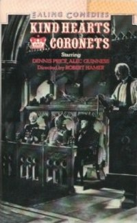 Video cover from Kind Hearts and Coronets (1949) (2)