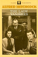 Book of The Lady Vanishes (1938) (1)