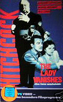 German video cover from The Lady Vanishes (1938) (1)