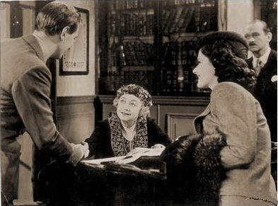 Photograph from The Lady Vanishes (1938) (11)