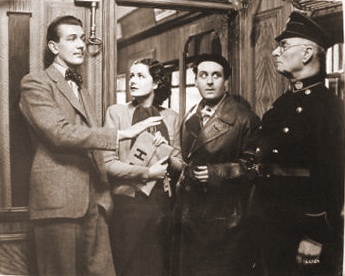Photograph from The Lady Vanishes (1938) (14)