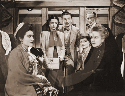 Photograph from The Lady Vanishes (1938) (15)