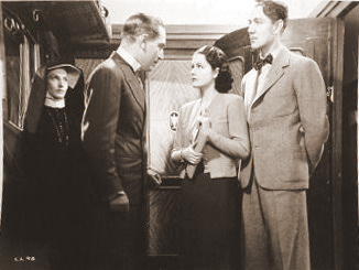 Photograph from The Lady Vanishes (1938) (20)