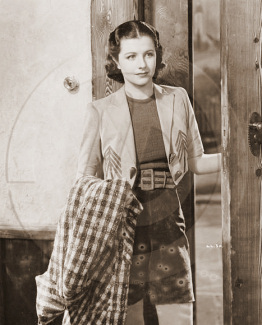 Photograph from The Lady Vanishes (1938) (24)