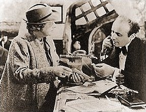 Photograph from The Lady Vanishes (1938) (8)