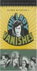 Poster for The Lady Vanishes (1938) (5)