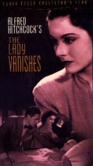 Video cover from The Lady Vanishes (1938) (1)