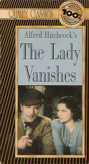 Video cover from The Lady Vanishes (1938) (10)