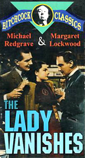 Video cover from The Lady Vanishes (1938) (11)