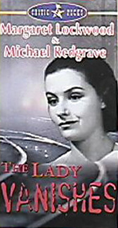 Video cover from The Lady Vanishes (1938) (12)
