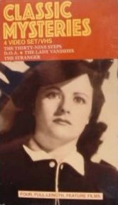 Video cover from The Lady Vanishes (1938) (13)