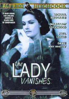 Video cover from The Lady Vanishes (1938) (14)