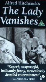 Video cover from The Lady Vanishes (1938) (15)