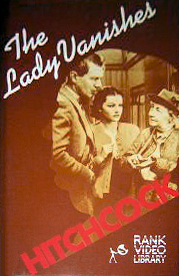 Video cover from The Lady Vanishes (1938) (16)