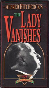 Video cover from The Lady Vanishes (1938) (2)