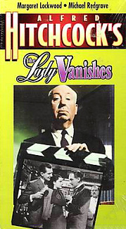 Video cover from The Lady Vanishes (1938) (6)