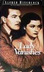Video cover from The Lady Vanishes (1938) (8)