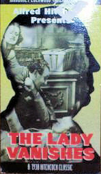 Video cover from The Lady Vanishes (1938) (9)