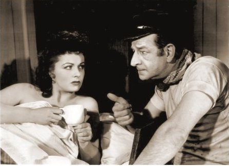 Photograph from Laughing Anne (1953) (1)
